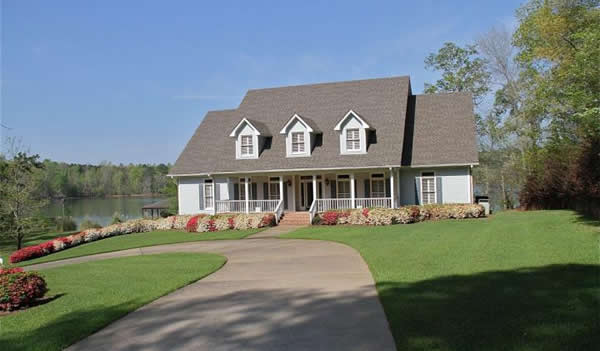 120 tanglewood lake martin alabama