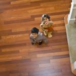 replace carpet with hardwood