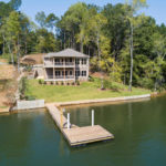 smith mountain lake martin