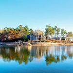 160 hawks point lake martin
